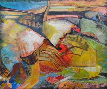 Michael Freed