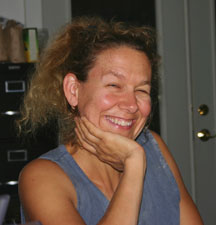 Anne Goldberg